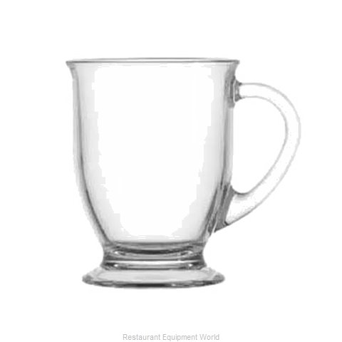 Anchor Hocking 83045A Glass Mug Coffee