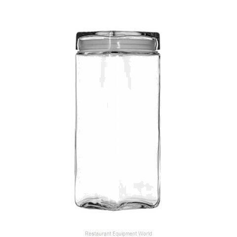Anchor Hocking 85634 Storage Jar