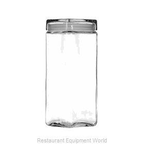 Anchor Hocking 85634R1 Storage Jar / Ingredient Canister, Glass