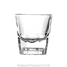 Anchor Hocking 90004 Glass, Old Fashioned / Rocks