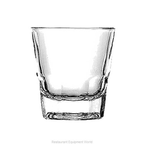 Anchor Hocking 90005 Glass, Old Fashioned / Rocks