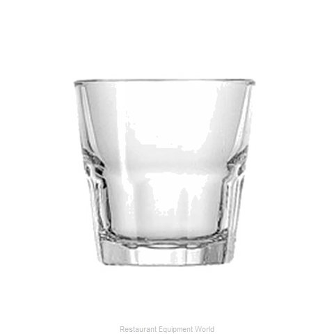 Anchor Hocking 90008 Glass, Old Fashioned / Rocks