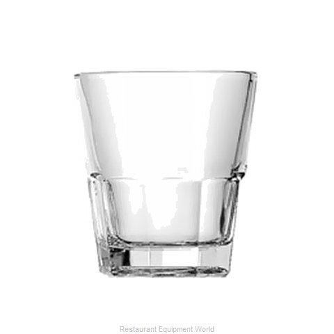 Anchor Hocking 90009 Glass, Old Fashioned / Rocks