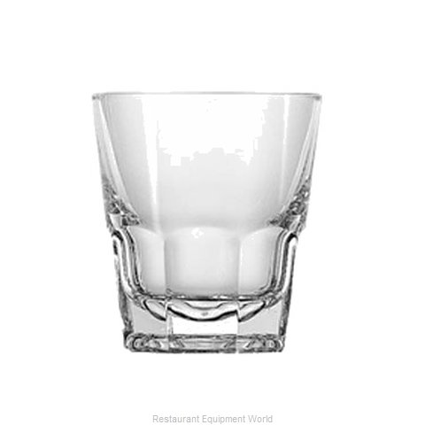 Anchor Hocking 90010 Rocks Glass