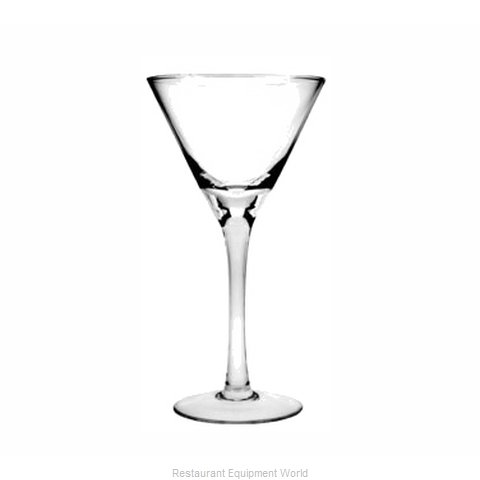 Anchor Hocking 90032 Glass, Cocktail / Martini