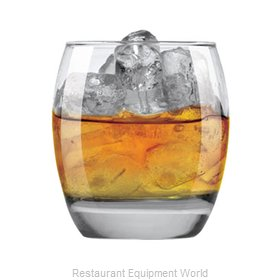 Anchor Hocking 90044 Glass, Old Fashioned / Rocks