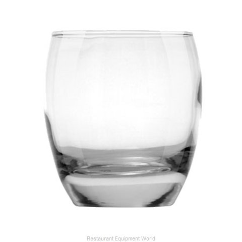 Anchor Hocking 90045 Glass Old Fashioned