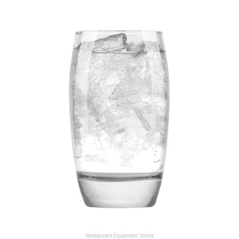 Anchor Hocking 90047 Glass Ice Tea Cooler