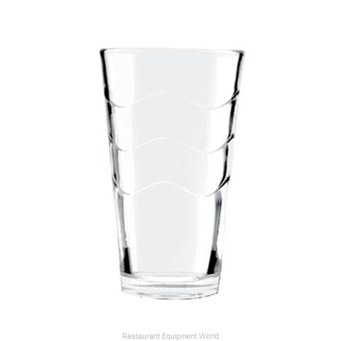 Anchor Hocking 90055 Glass Water