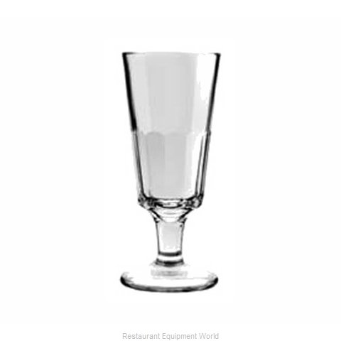 Anchor Hocking 90060 Glass, Soda Fountain (Magnified)