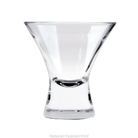 Anchor Hocking 90063 Dessert Glass