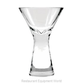 Anchor Hocking 90064 Glass Cocktail Martini