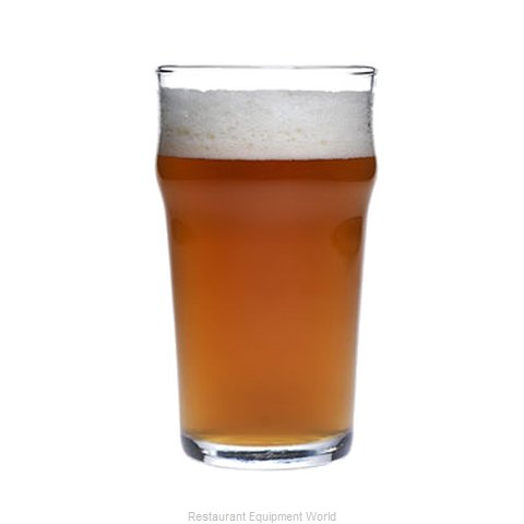 Anchor Hocking 90244 Glass, Beer