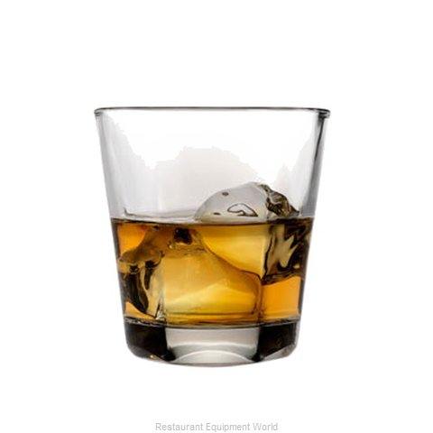 Anchor Hocking 90253 Glass, Old Fashioned / Rocks