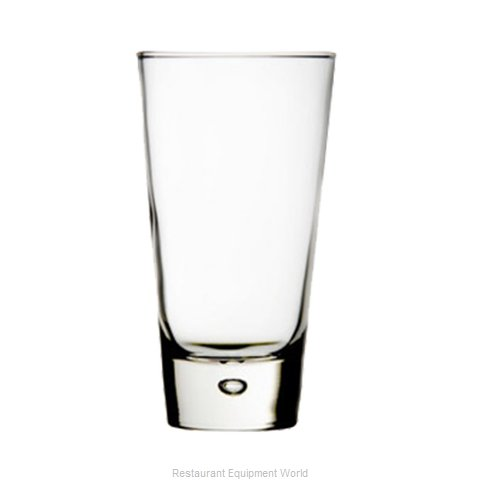 Anchor Hocking 90275 Glass, Water / Tumbler (Magnified)