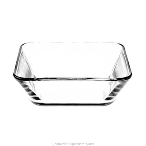 Anchor Hocking 90281 Bowl Serving Glass