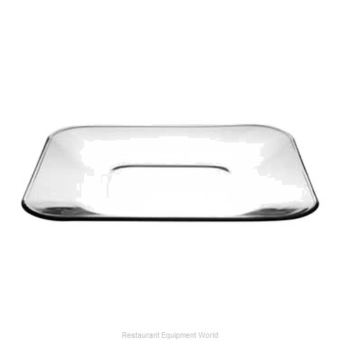 Anchor Hocking 90283 Plate Glass