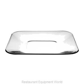 Anchor Hocking 90283 Plate, Glass