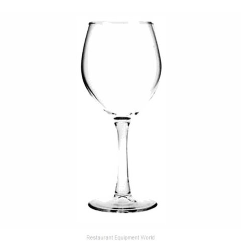 Anchor Hocking 96578 Glass Wine (Magnified)