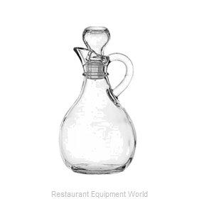 Anchor Hocking 980R Oil & Vinegar Cruet Bottle