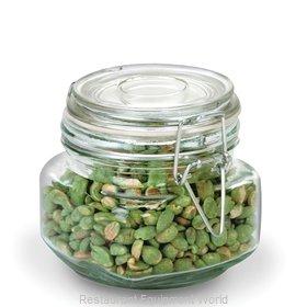 Anchor Hocking 98590R1 Storage Jar / Ingredient Canister, Glass
