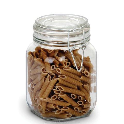 Anchor Hocking 98591CR2 Storage Jar / Ingredient Canister, Glass