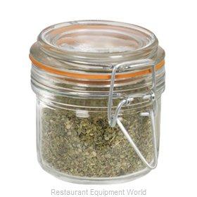 Anchor Hocking 98906 Storage Jar / Ingredient Canister, Glass