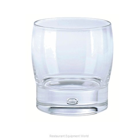 Anchor Hocking A7800036 Glass Old Fashioned