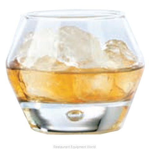 Anchor Hocking A8140026 Glass Old Fashioned