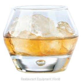 Anchor Hocking A8140026 Glass, Old Fashioned / Rocks