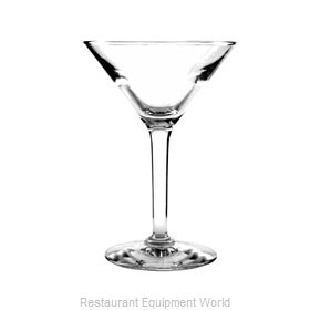 Anchor Hocking H037524 Glass Cocktail Martini