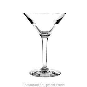 Anchor Hocking H037525 Glass Cocktail Martini