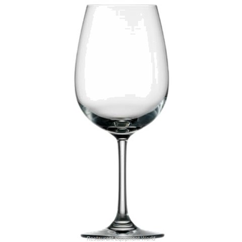 Anchor Hocking S1000001 Glass Wine (Magnified)