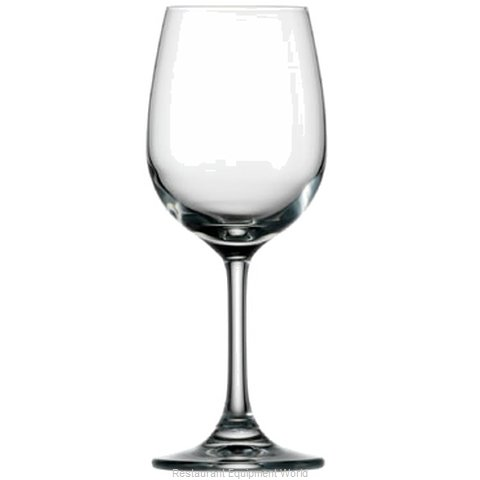 Anchor Hocking S1000004 Glass Wine (Magnified)