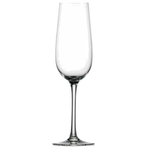 Anchor Hocking S1000007 Glass Champagne