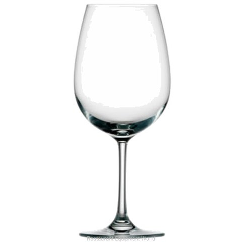 Anchor Hocking S1000035 Glass Wine (Magnified)