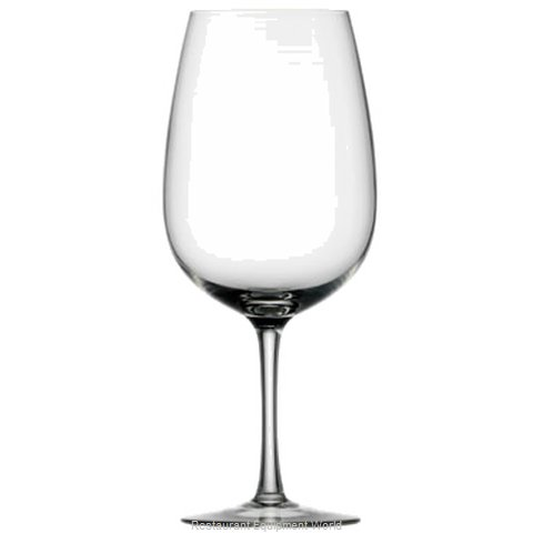 Anchor Hocking S1000037 Glass Wine (Magnified)