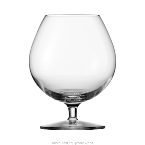 Anchor Hocking S1030018 Glass Brandy (Magnified)