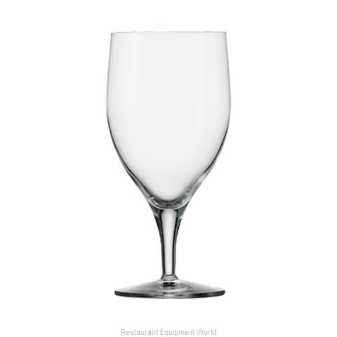 Anchor Hocking S1030039 Glass Goblet