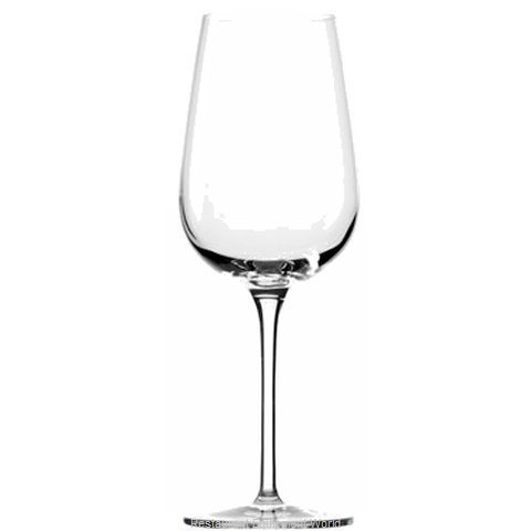 Anchor Hocking S1400001 Glass Wine (Magnified)