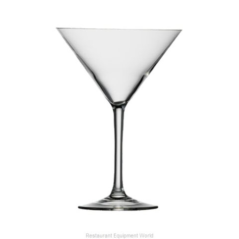 Anchor Hocking S1400025 Glass Cocktail Martini