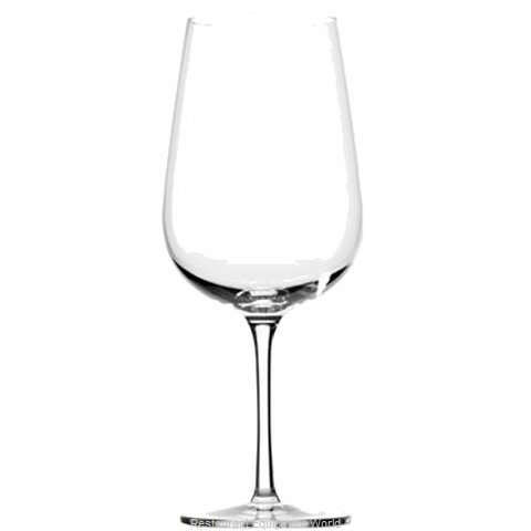 Anchor Hocking S1400035 Glass Wine (Magnified)