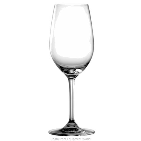 Anchor Hocking S1800002 Glass Wine (Magnified)