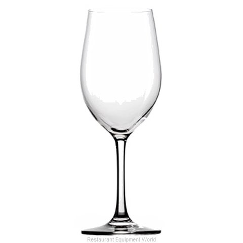 Anchor Hocking S2000002 Glass Wine (Magnified)