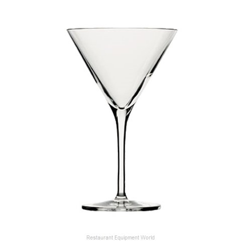 Anchor Hocking S2050025 Glass Cocktail Martini