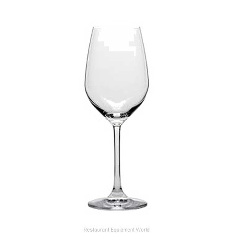 Anchor Hocking S2100002 Glass Wine (Magnified)