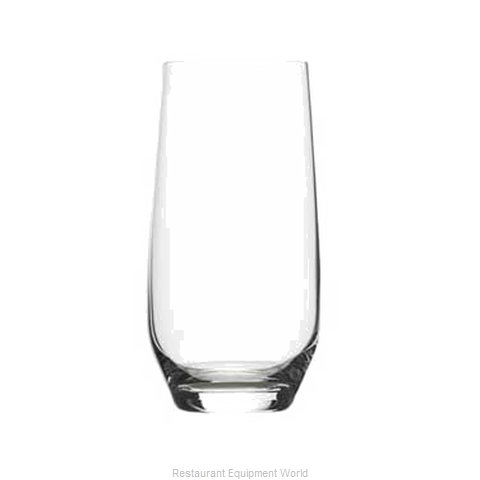 Anchor Hocking S2100012 Glass Hi Ball