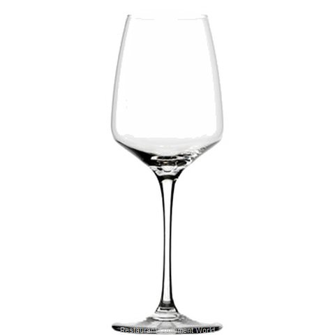 Anchor Hocking S2200002 Glass Wine (Magnified)