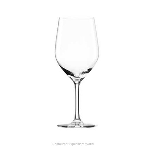 Anchor Hocking S3760002 Glass Wine (Magnified)