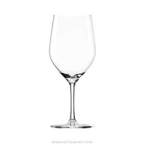 Anchor Hocking S3760035 Glass Wine (Magnified)